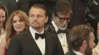Leonardo DiCaprio entangled in Malaysia's 1MDB scandal