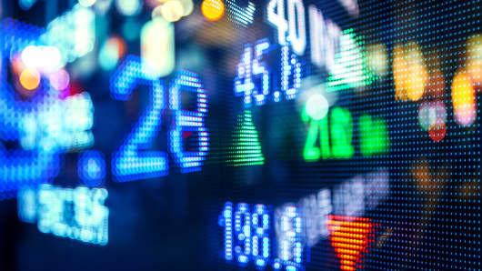 ETF Market data