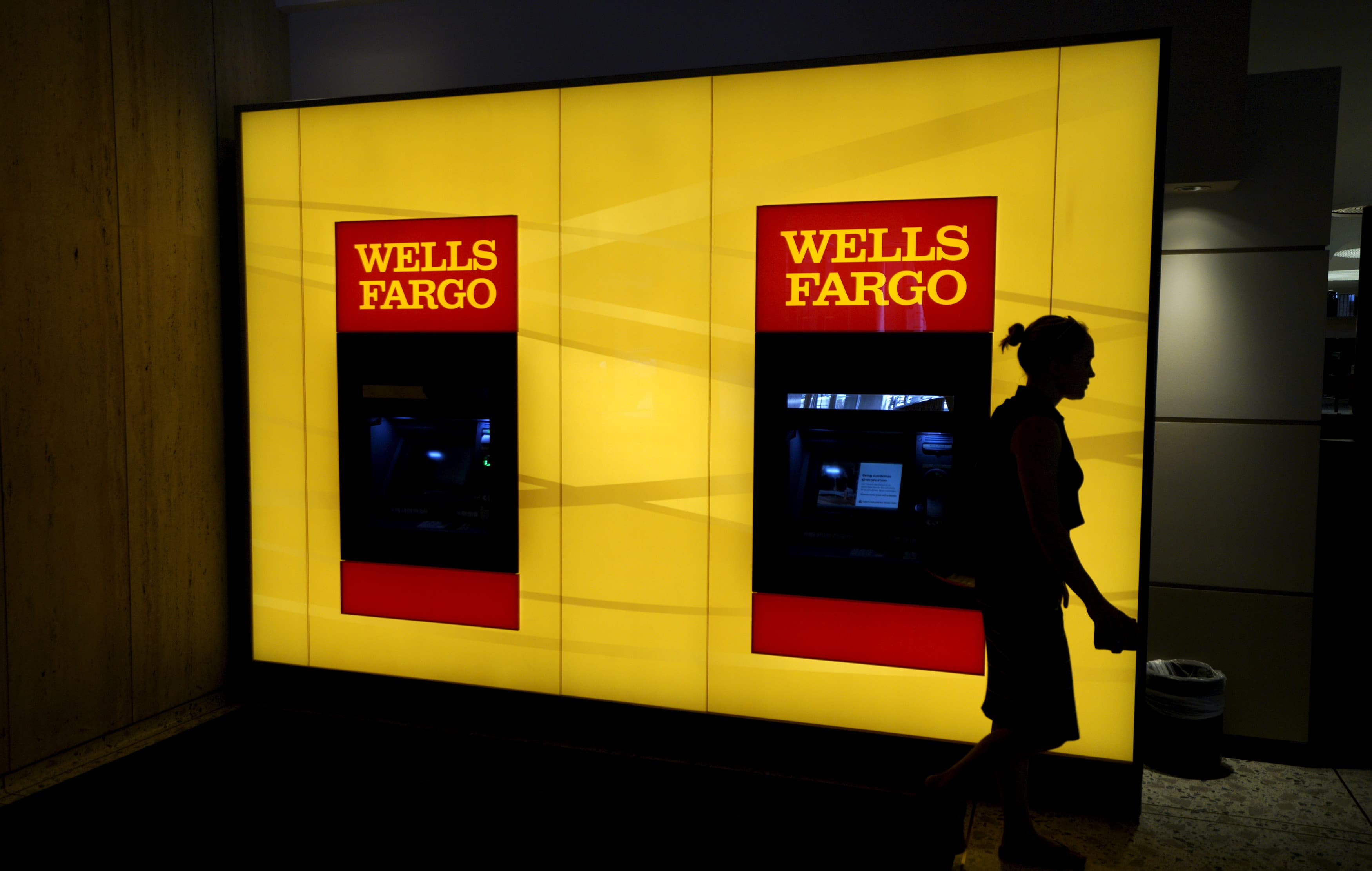 wells fargo ceo tim sloan how tech is changing banking