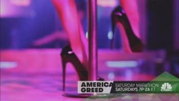 American Greed | Saturday Nights? Alright!