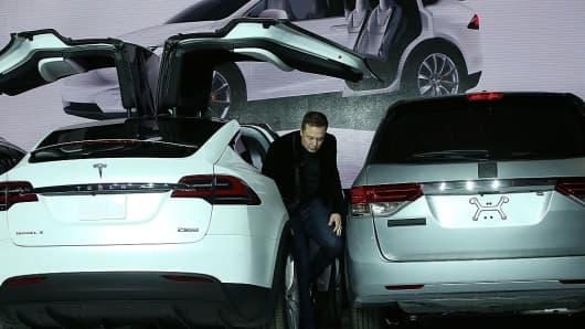 Burgeoning Growth Expected For Tesla Motors, Inc. (NASDAQ:TSLA)