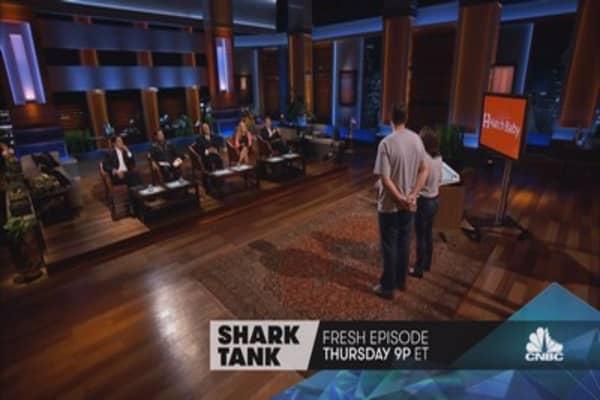 Fresh Episode | Shark Tank: 707