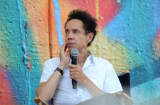 Journalist Malcolm Gladwell