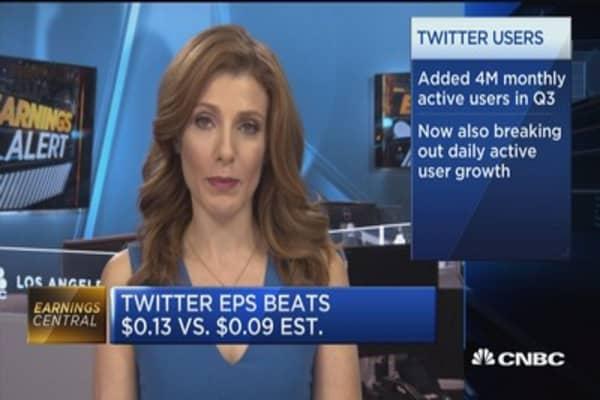 Twitter restructuring, announces layoffs
