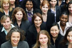 Equal on the trading floor: Ranking the world's top 20 female portfolio managers