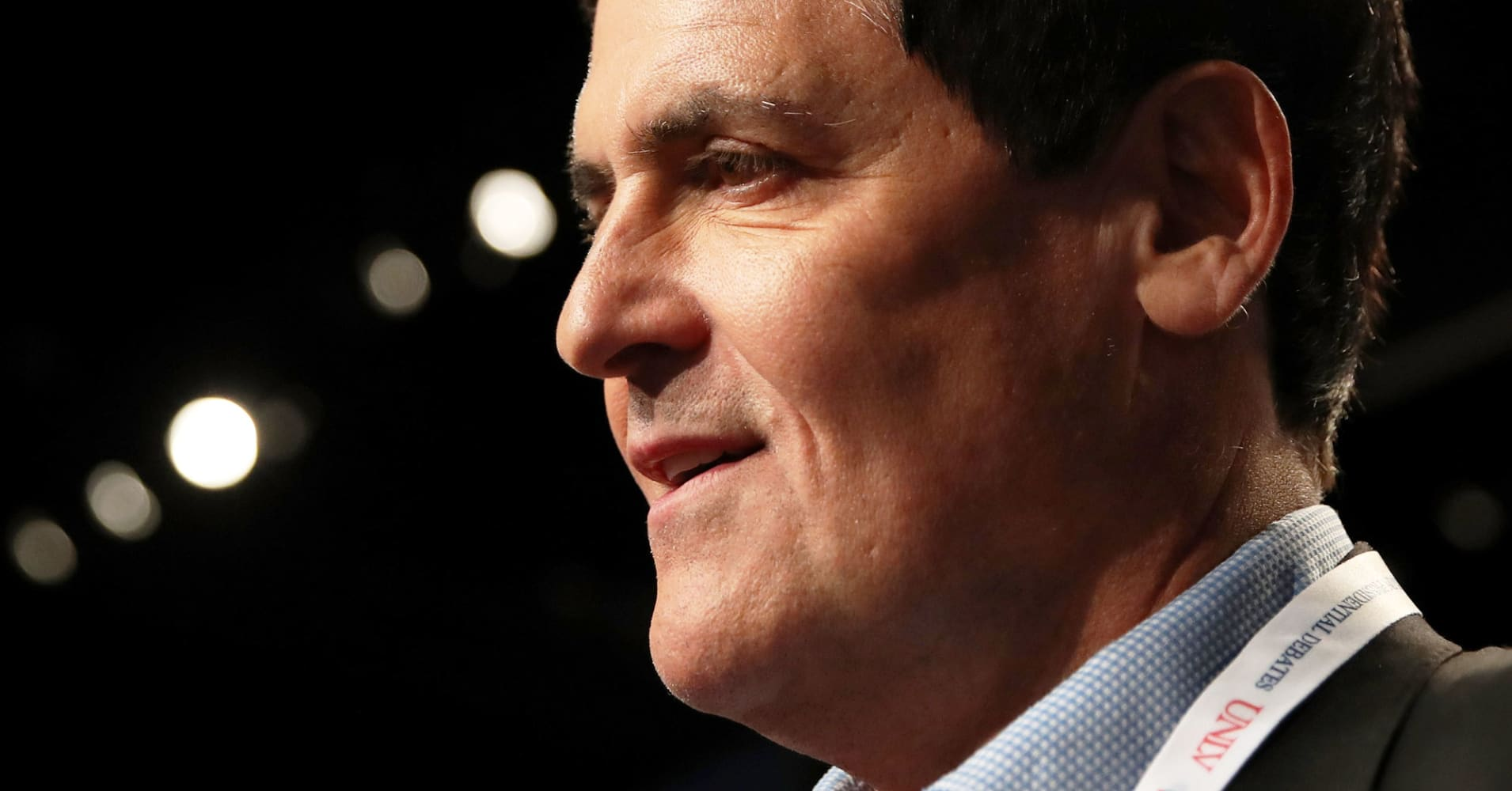 Mark Cuban: Basic Income 'the Worst Possible Response' to Job Losses from Robots