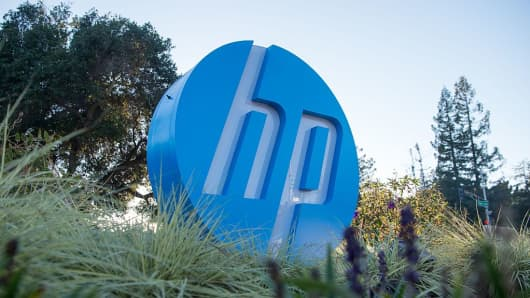 Former CFO indicted for fraud after HP takeover
