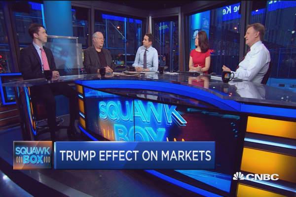 Bond bull market is over: Bill Miller