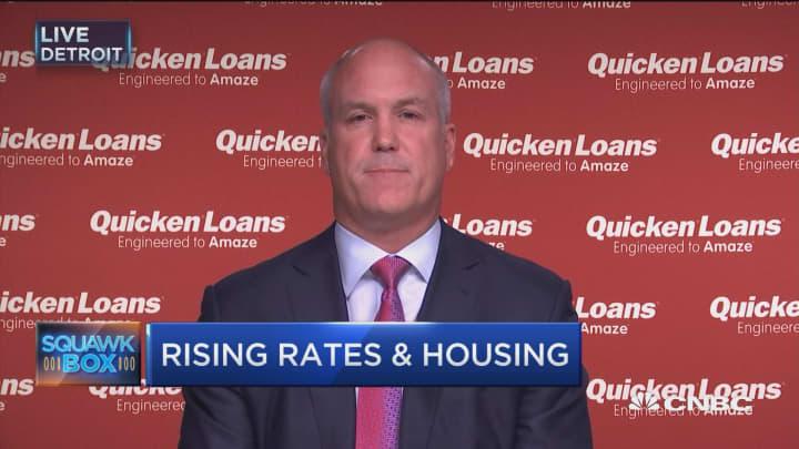 Bnc retirement solutions quicken loans jobs