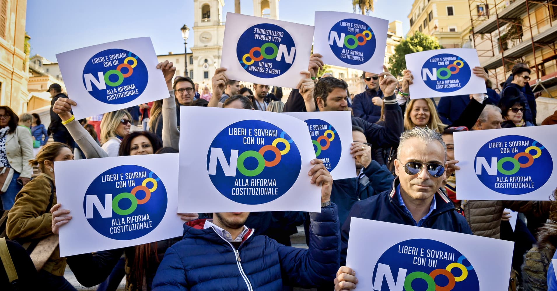 Italy's referendum explained: What you need to know