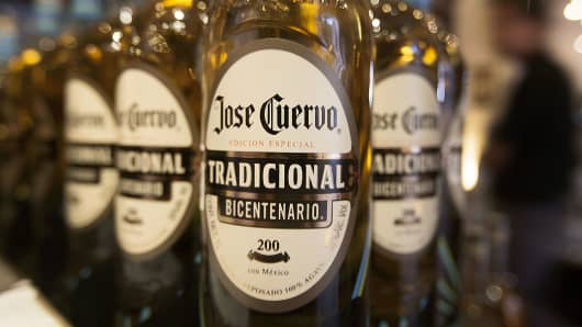 Mexico's Jose Cuervo planning February IPO