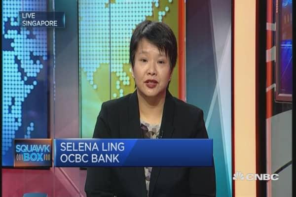 Roadblocks ahead for Singapore economy
