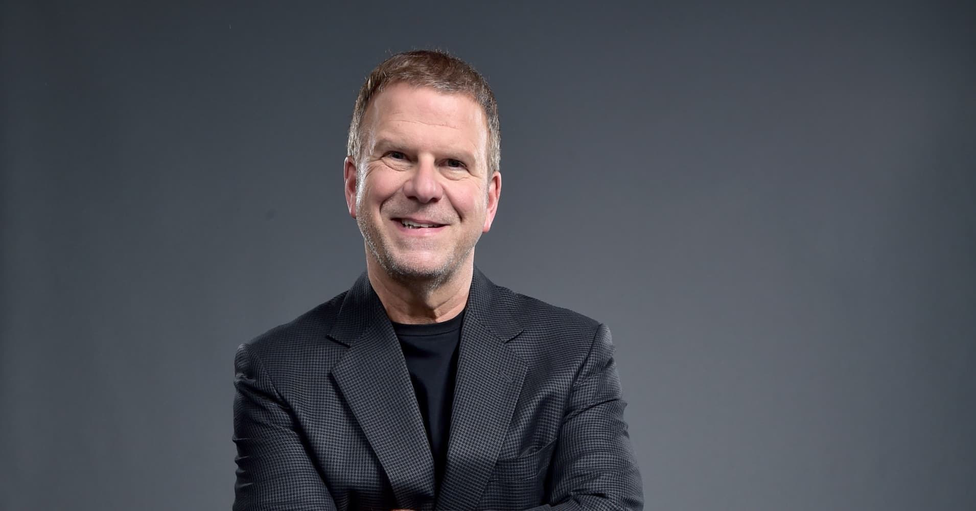 "Tilman Fertitta stars in CNBC's ""Billion Dollar Buyer"""