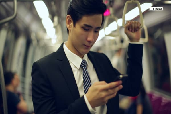 Your career is like a smartphone, says a former Google career coach