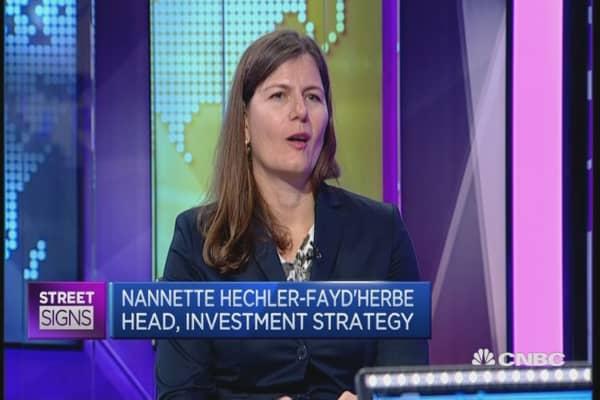 Opportunities in EM debt remain: Expert