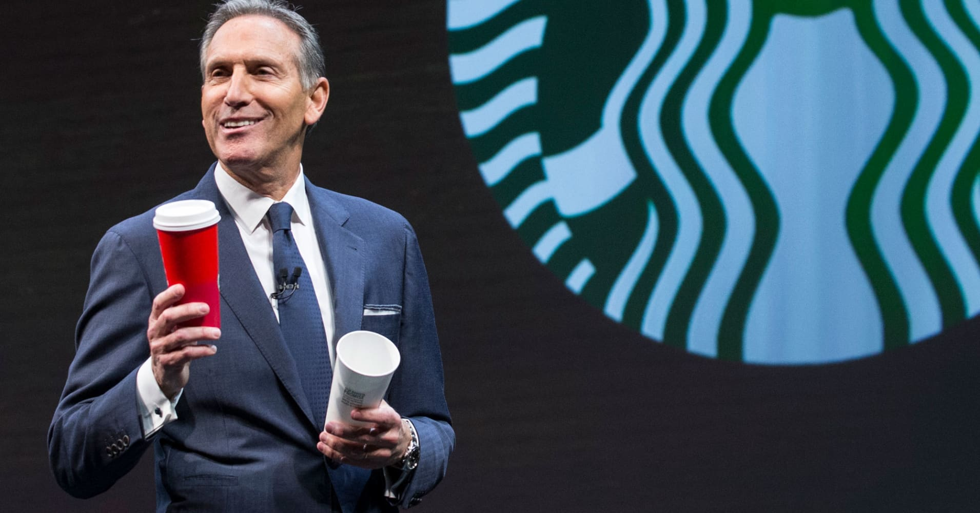 New Starbucks CEO needs to do one thing to keep shareholders happy, top analyst says
