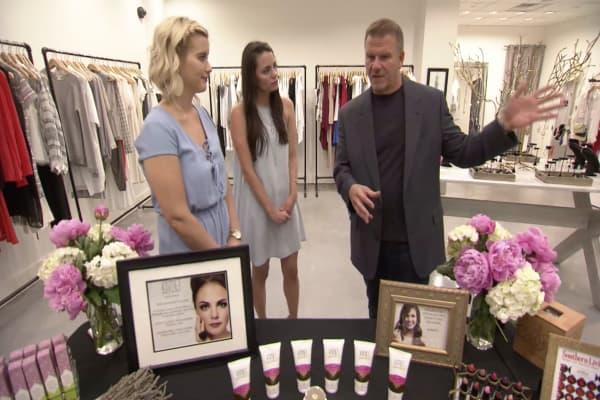 Next on | Billion Dollar Buyer: Business School for Beauty Queens