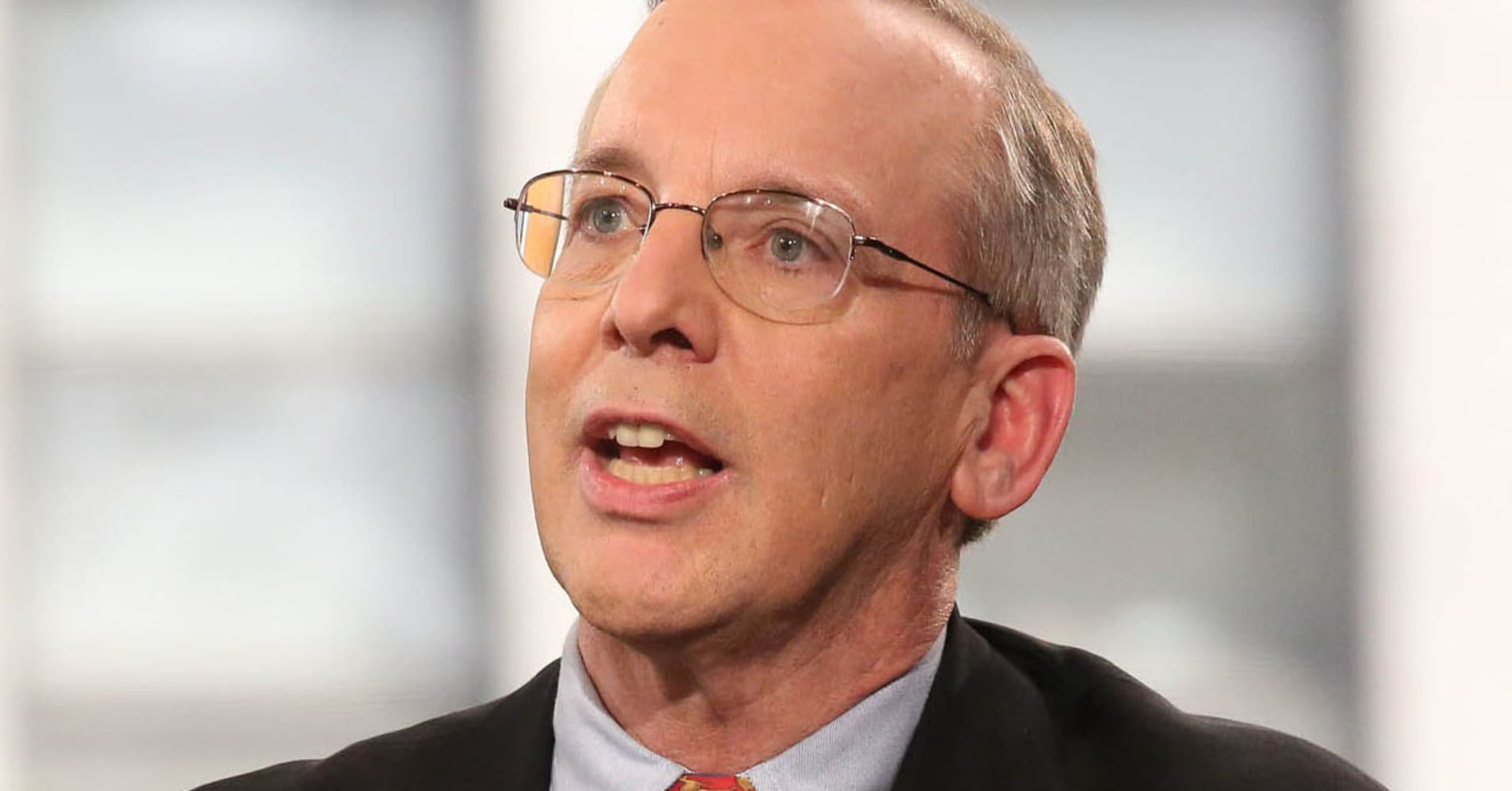 Fed's Dudley: We want to make monetary policy 'less accommodative'