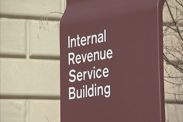 IRS warns tax refunds may be delayed