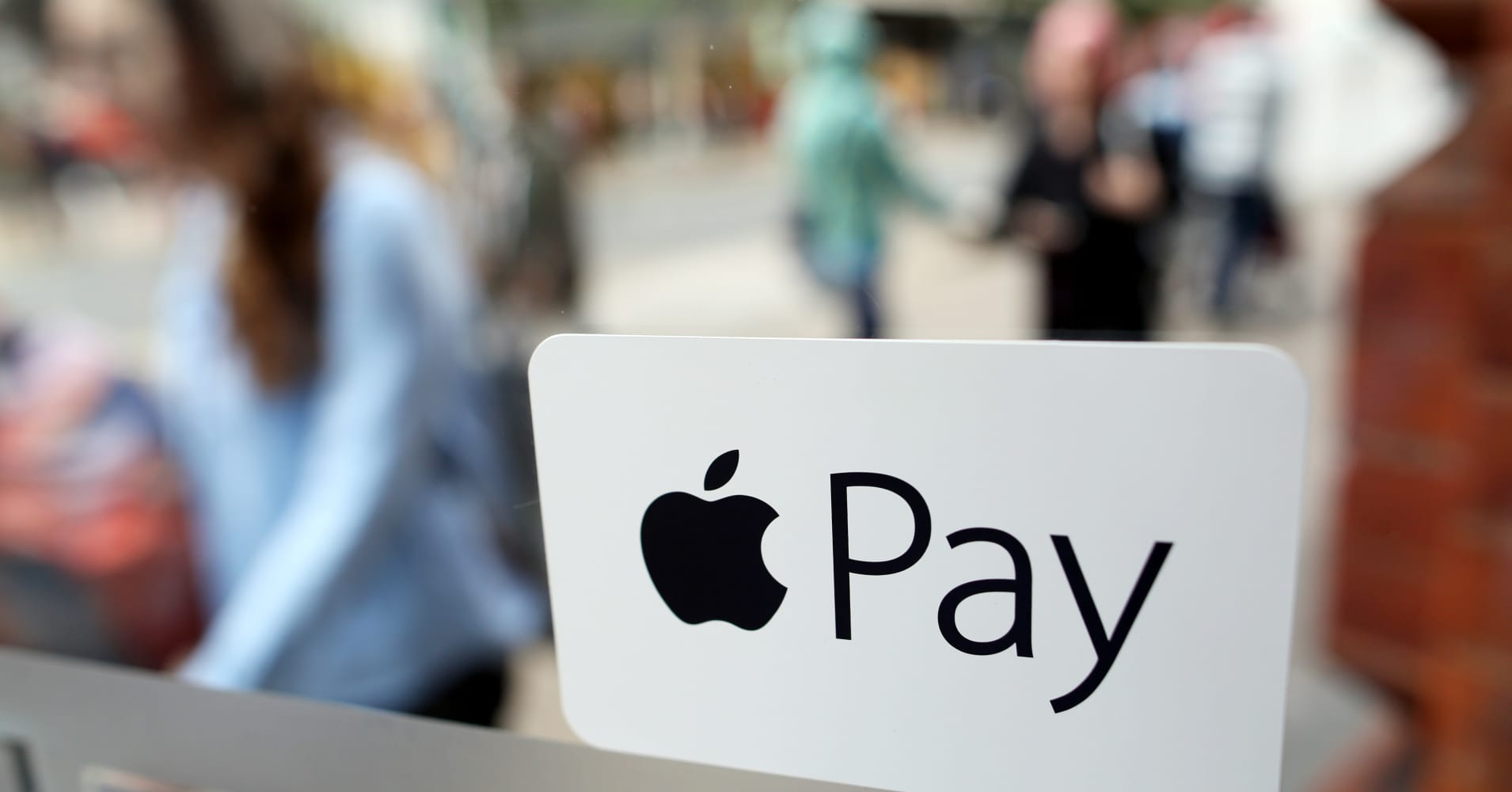Apple Pay Violates Patents Held by Security Technology Inventor, Lawsuit Alleges