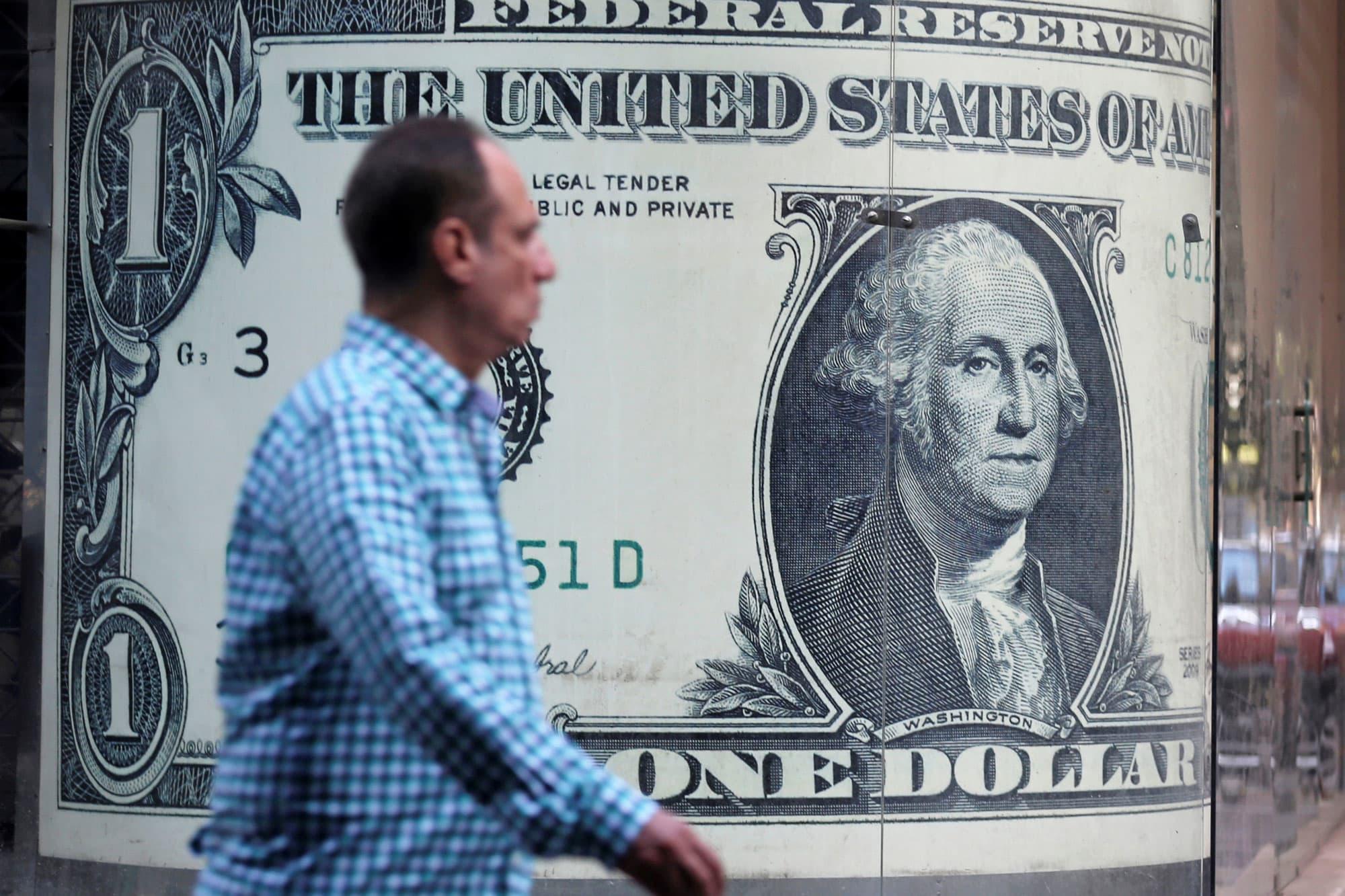 После шторма: почему курсы доллара США и евро снижаются. - RT 35