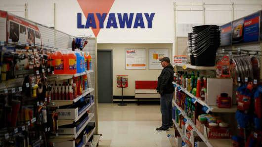 'Santa' Pays Off Almost $50000 in Layaways at Pennsylvania Walmart