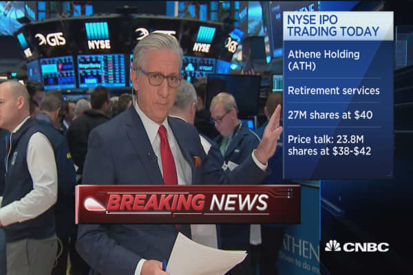 Pisani: Healthy rotation is reason for new highs