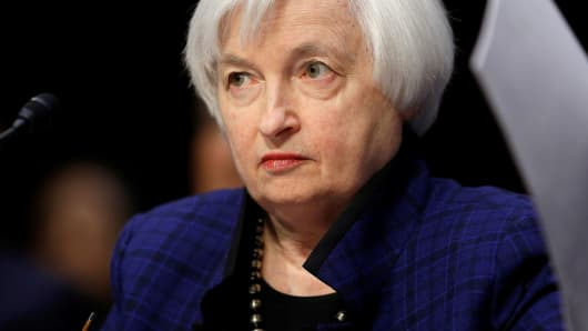 Federal Reserve minutes point to rate hike 'fairly soon