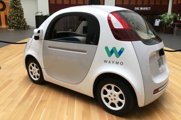 Waymo Cuts Costs Raises Reliability Of Its Self Driving Cars