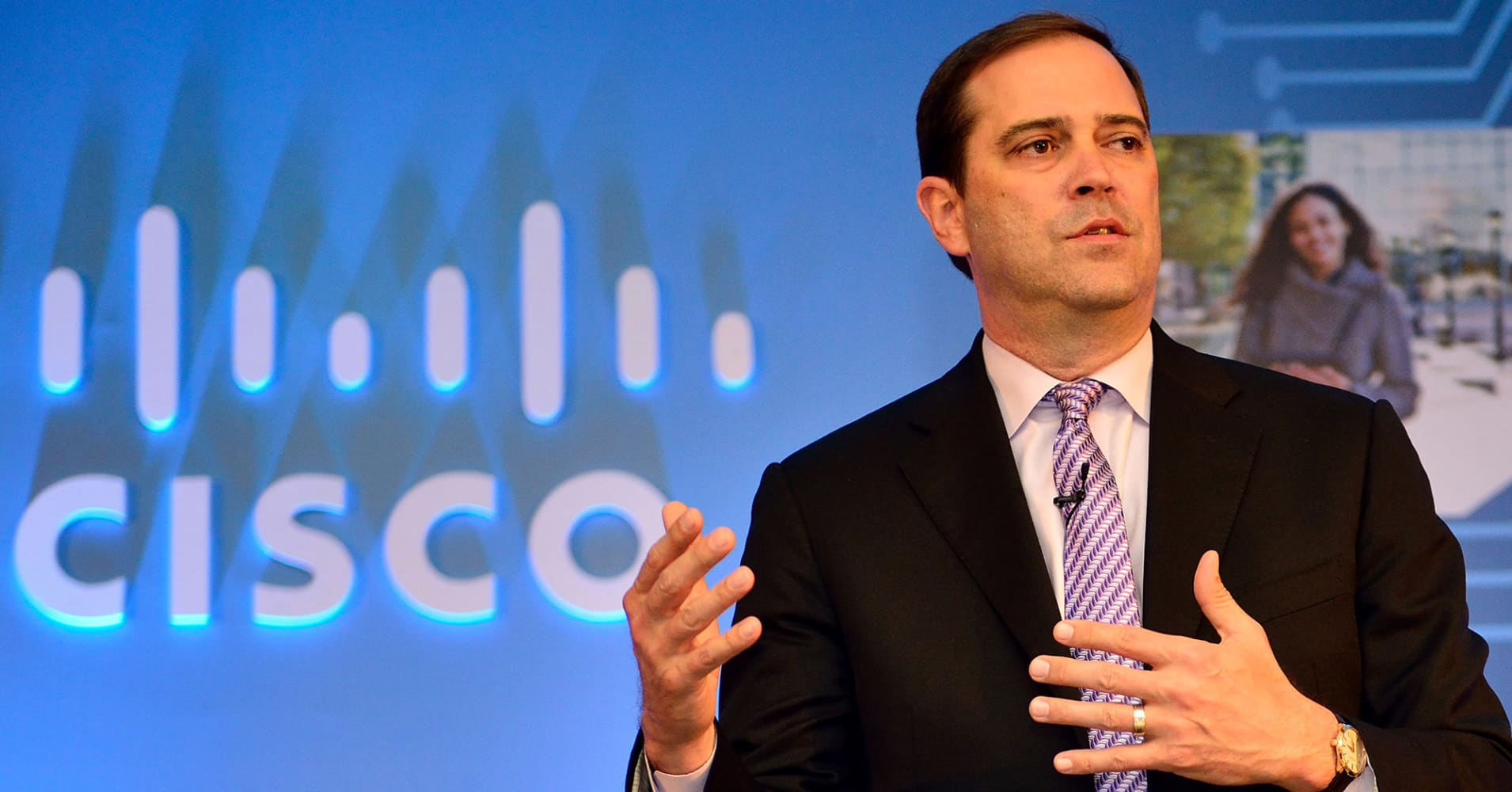 How Cisco Swooped in and Nabbed AppDynamics at the Last Minute