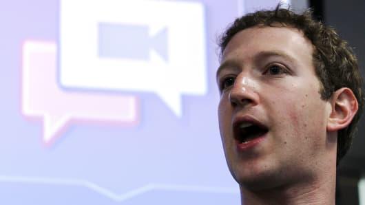 Facebook Announces Plan To Distribute Exclusive Original Video Programs