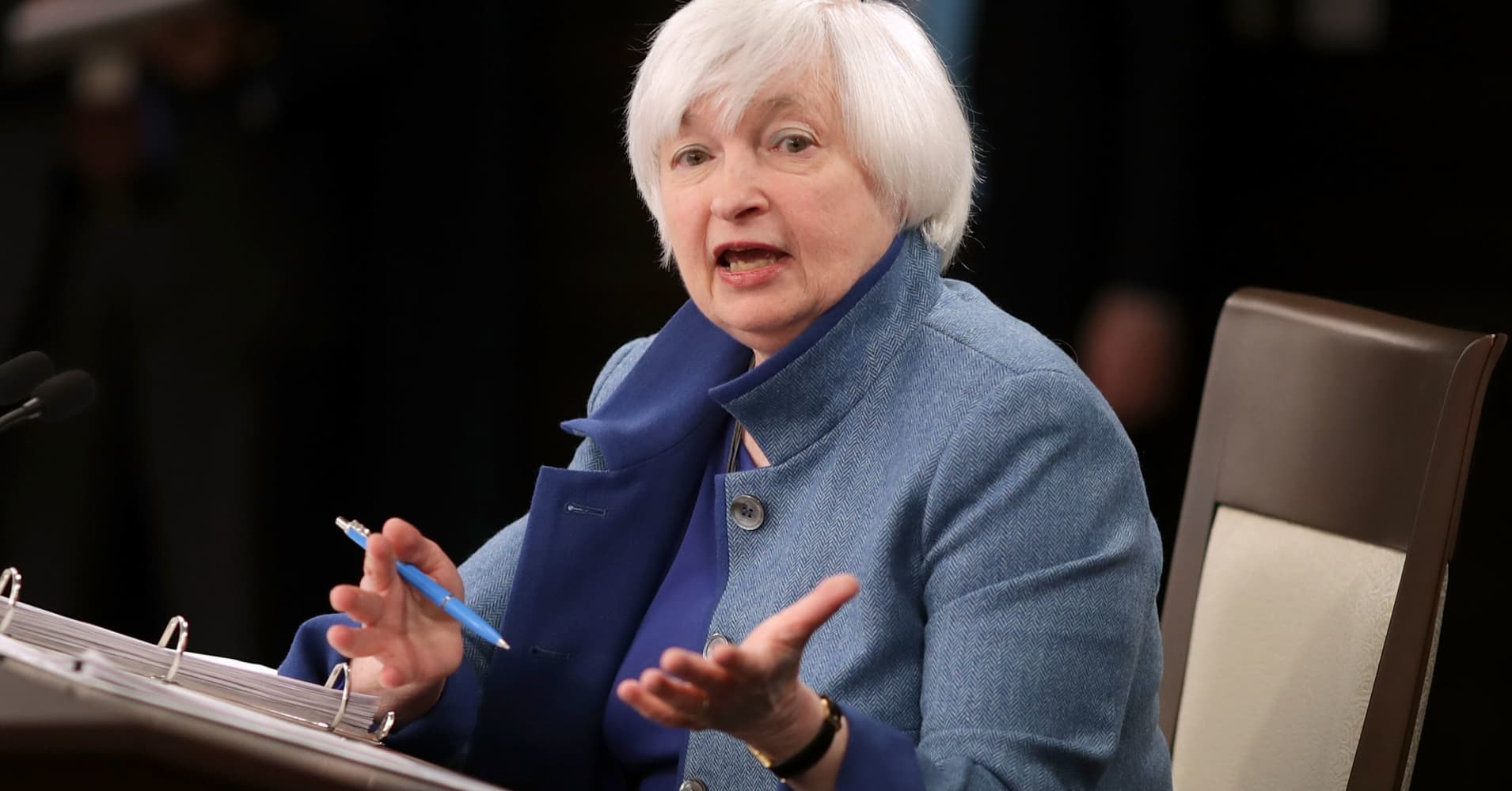 Fed sets process to wind down $4.5 trillion balance sheet