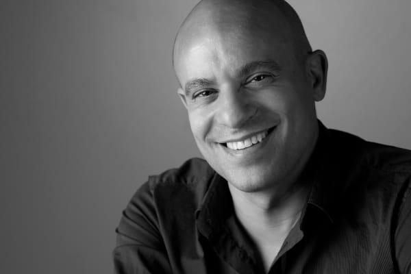 Mark Douglas, founder and CEO of SteelHouse