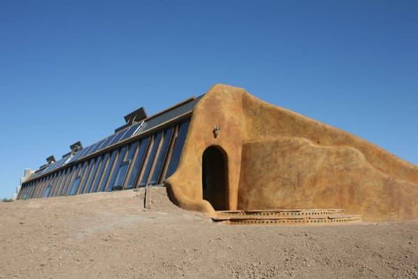 $515,000, 17 Earthship Way, Taos, N.M.