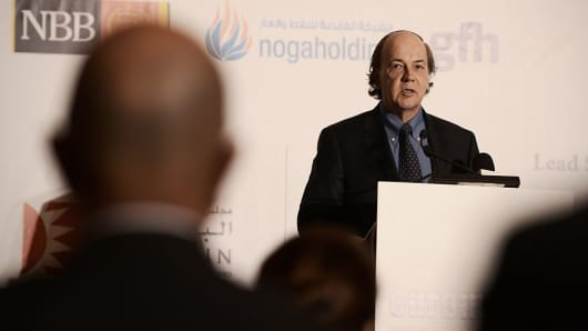 Jim Rickards predicts a Fed rate hike and then cuts next year.