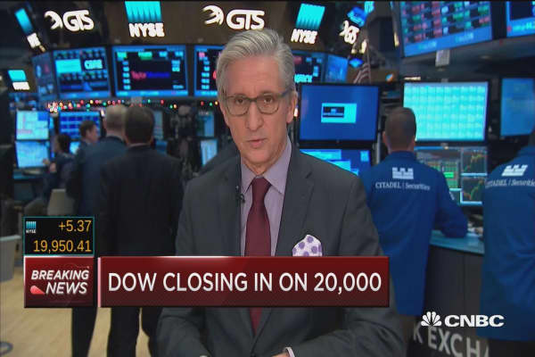 Pisani: Small moves up but no strong leadership