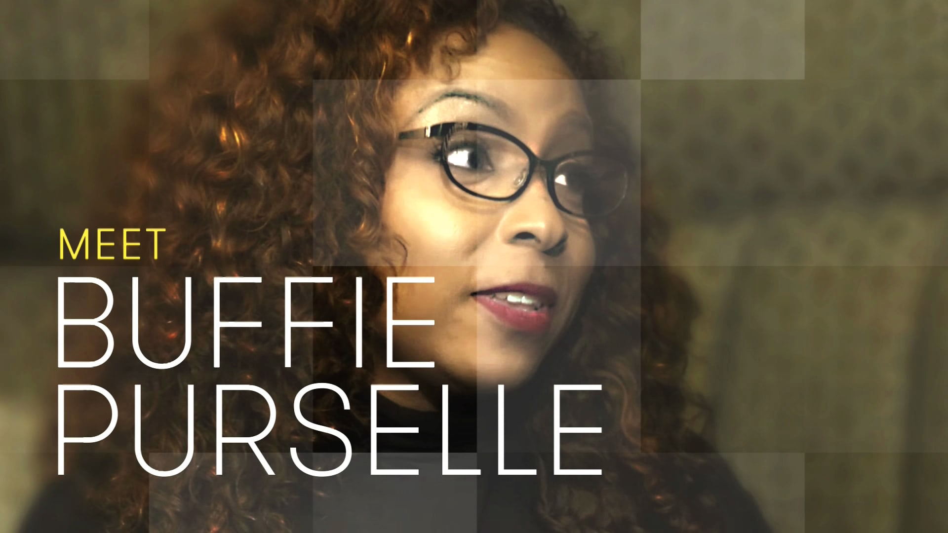 The Partner contestant Buffie Purselle