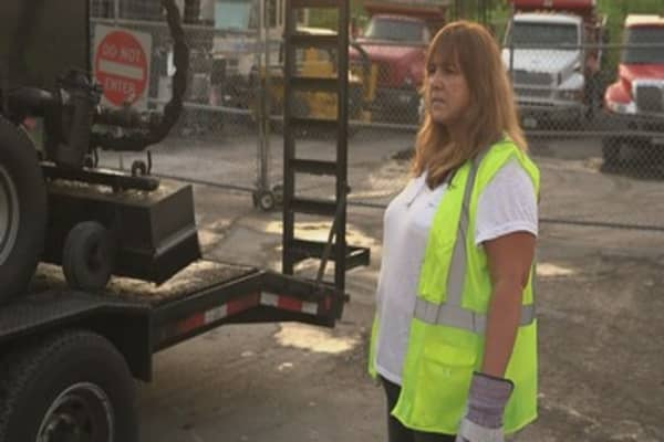 An Asphalt Professional Who Caught A Crook and Went from Rags to Riches