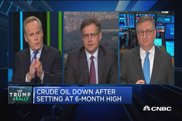 Clemons: Investors will make money despite volatile year