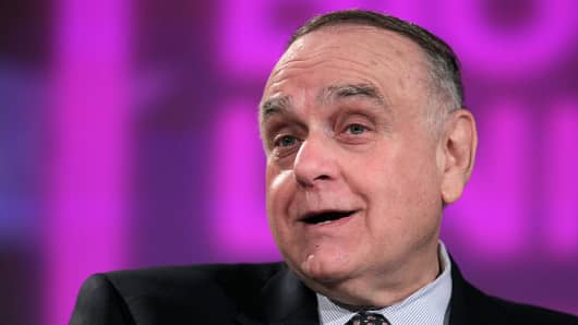 Leon Cooperman, chairman of Omega Advisors