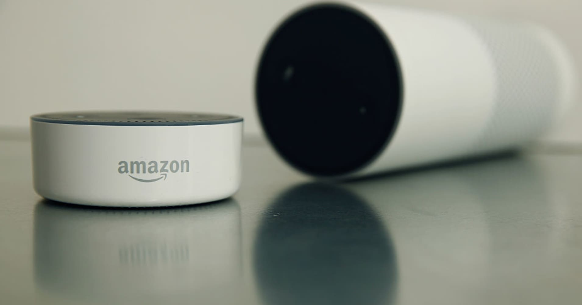 Amazon's Alexa stole the show in a bid to become the IoT operating system