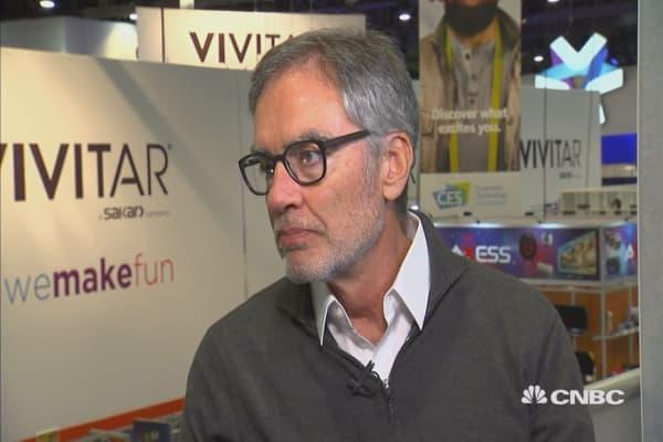IHeartMedia CEO: On Trump, competition & Viacom