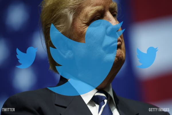 Trump's tweets can cost a company billions of dollars. Here's how.