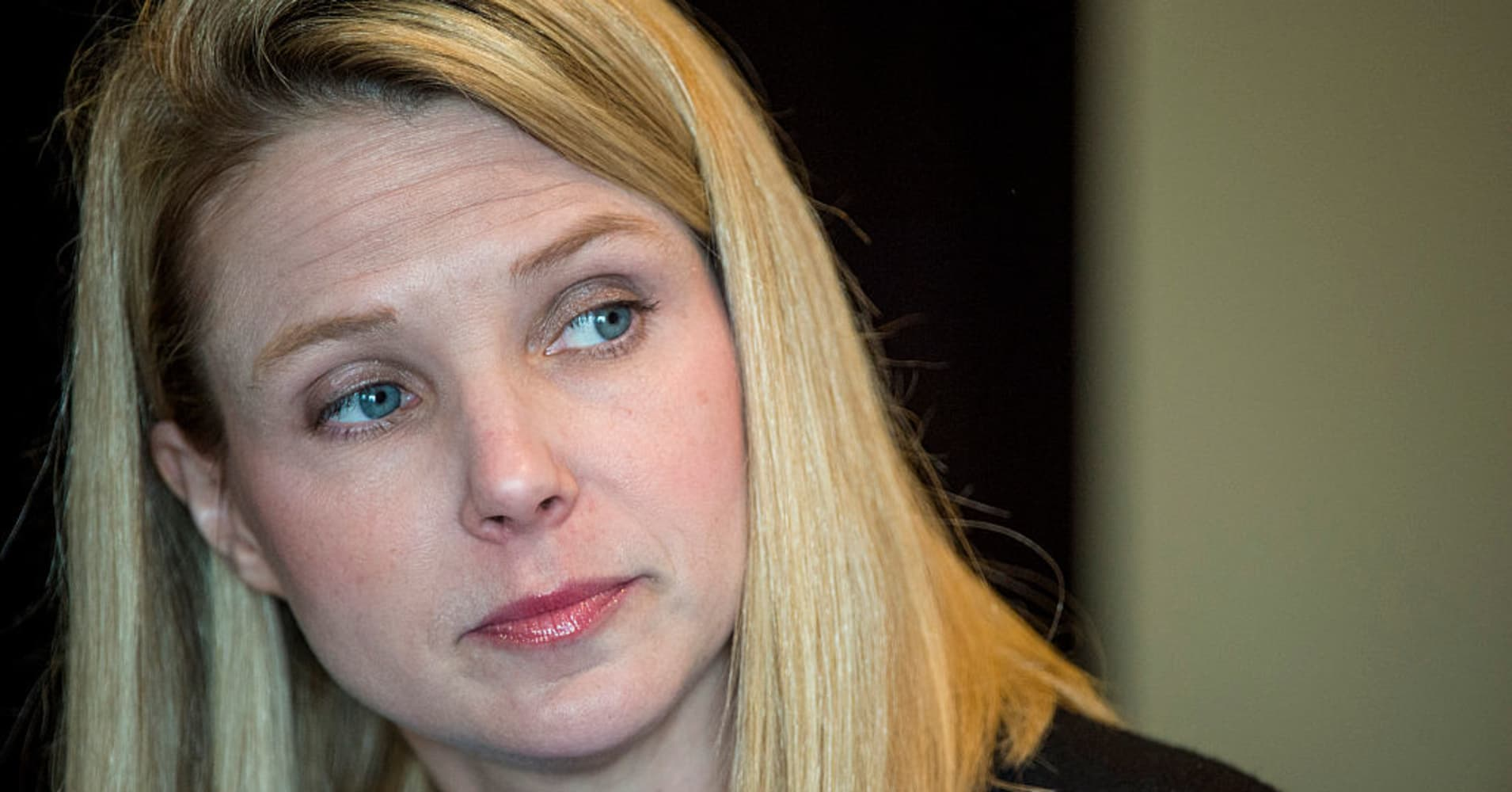 Marissa Mayer and these other Yahoo execs are out after Verizon takes over