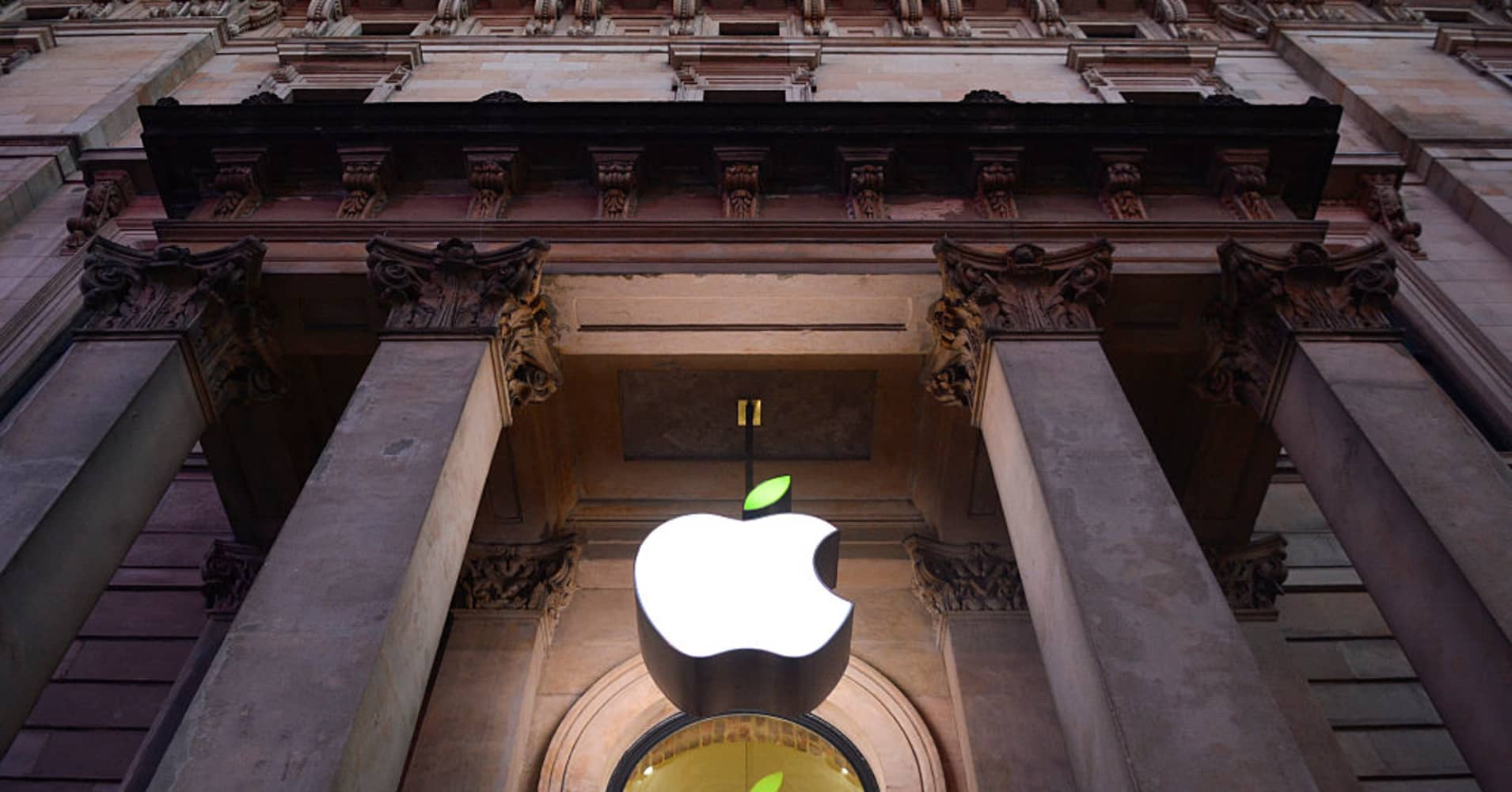 Apple the greenest tech company in the world