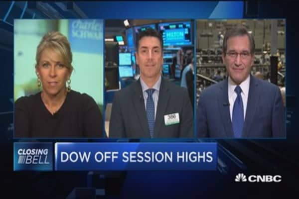 Closing Bell Exchange: Rising investor optimism