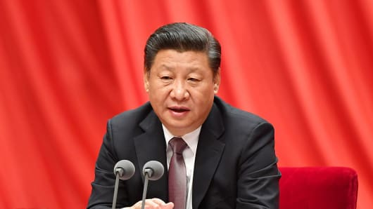 Xi Jinping goes to Davos: China's President to promote ...