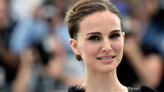 Natalie Portman was paid three times less than this Hollywood actor