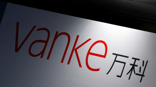China Resources sells Vanke stake to Shenzhen Metro