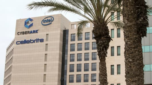 Israeli phone hacking firm Cellebrite confirms 'information security breach'